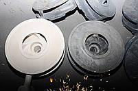 Черный металл: литье стали, чугуна, нержавейки, фото 10
