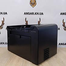 Принтер бу лазерный ч/б HP LaserJet 1606dn (Duplex / LAN), фото 3