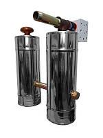 """Дымогенератор с охлаждающей камерой с верхней подачей дыма на 3 л """"Дружба - 3"""""""