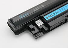 Оригинальная батарея для ноутбука Dell Inspiron 5521, 5535, 5537 - MR90Y  11.1V 5600mAh - Аккумулятор, АКБ, фото 2