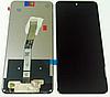 Оригинальный дисплей (модуль) + тачскрин (сенсор) Xiaomi Redmi Note 9S   Note 9 Pro   Note 9 Pro Max (черный)