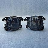Фара противотуманная Mercedes ML W164 A2518200756, фото 6