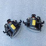Фара противотуманная Mercedes ML W164 A2518200756, фото 7
