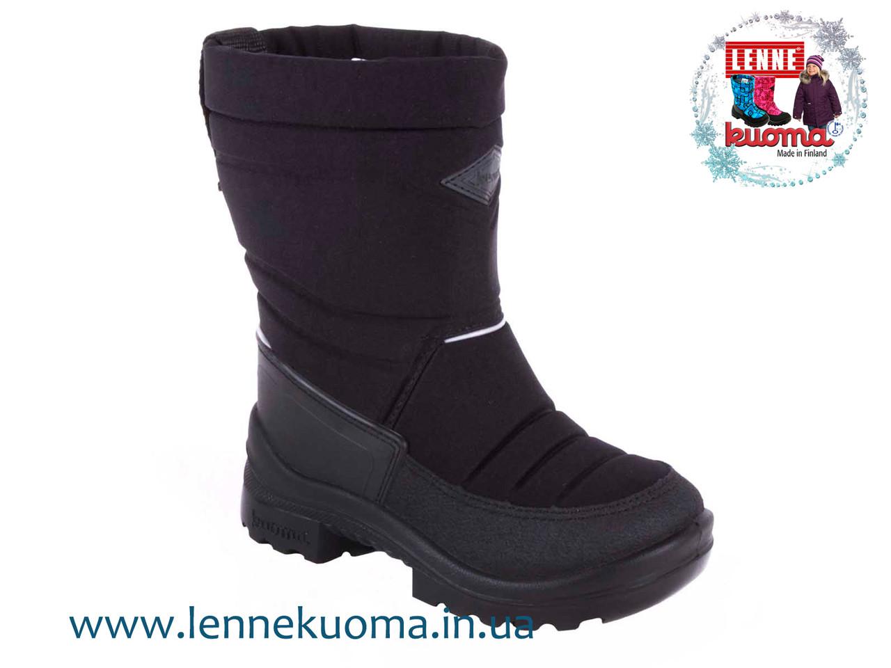 KUOMA Putkivarsi  Black. Размеры 25-29