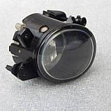 Фара противотуманная Mercedes ML W164 A2518200756, фото 4