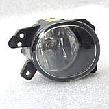 Фара противотуманная Mercedes ML W164 A2518200756, фото 2