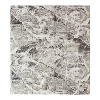 Декоративная 3Д-панель стеновая мрамор 700x770x5мм (самоклеющаяся 3d панель для стен)
