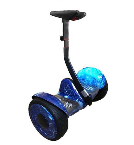 Ninebot Mini Pro Cиний Космос, фото 2
