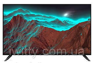 "Телевизор Panasonic 32"" Smart-Tv FullHD/DVB-T2/USB ANDROID 9.0"