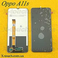 LCD для Oppo A11s дисплейный модуль (дисплей + сенсор)