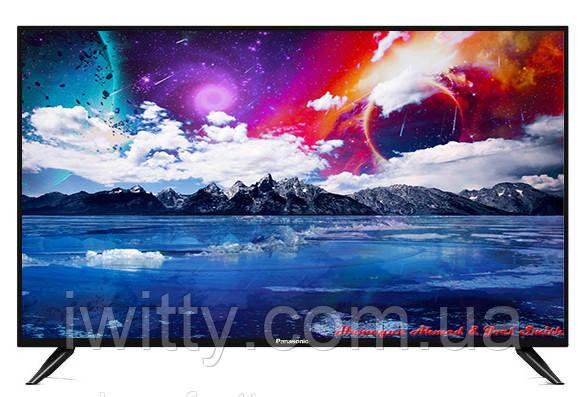 "Телевизор Panasonic 42"" Smart-Tv FullHD/DVB-T2/USB ANDROID 9.0"