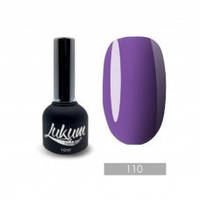 Гель-лак Lukum Nails 10мл № 110