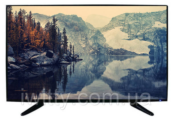 "Телевизор LED-TV 32"" Smart-Tv Android 9.0 FullHD/DVB-T2/USB (1920×1080)"