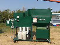 Очистка зерна ИСМ-10 ЦОК