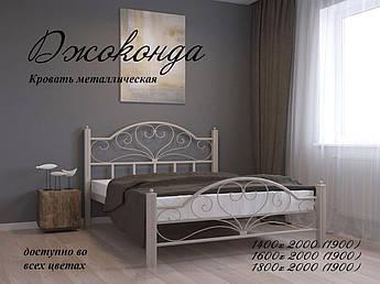 Кровать Джоконда 180х200 Металл-дизайн