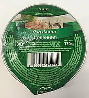 Паштет з домашньої птиці з грибами Pasztet Godzienny CJ 130 г
