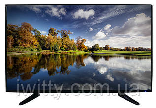 """Телевизор LED-TV 34""""Smart-Tv Android 9.0 FullHD/DVB-T2/USB (1920×1080)"""