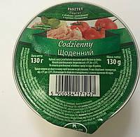 Паштет з домашньої птиці з помідорами Pasztet Godzienny CJ 130 г