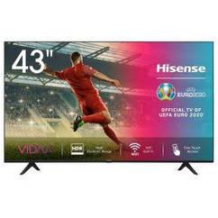 Телевизоры HISENSE 43A7100F