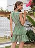Классный женский сарафан в горошек разные цвета !!!, фото 3