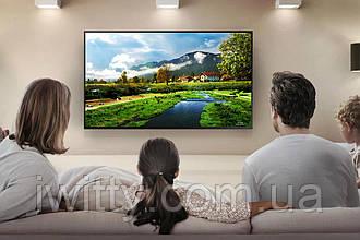 """Телевизор LED-TV 50""""Smart-Tv Android 7.0 FullHD/DVB-T2/USB (1920×1080)"""