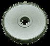 Круг алмазный шлифовальный  1А1 125х20х3х32 100/80  АС4 B2-01  Базис, фото 2