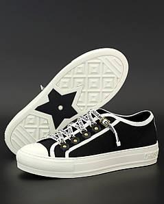 Женские кроссовки Dior Sneakers (Диор кеды)