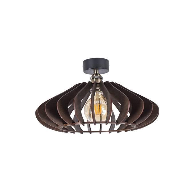 Потолочный светильник Skarlat LS 1112-1B