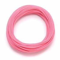 Пластик для 3D ручки ABS 10 м Розовый FL-1233, КОД: 1455324