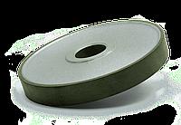 Круг алмазный шлифовальный прямой профиль 1А1 100х10х3х20 80/63  АС4 B2-01  Базис