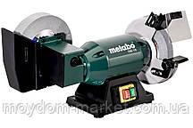 Електроточило комбіноване Metabo TNS 175 (500W; сух/волог; 175 x 25 x 32 mm) 611750000