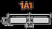 Круг алмазний шліфувальний прямий профіль 1А1 150х20х3х32 200/160 АС4 B2-01 Базис, фото 4