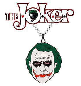 Брелок Джокер / The Joker