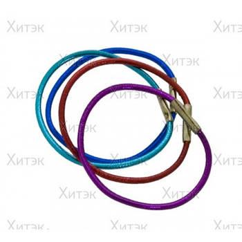 Sibel Резинки для волос цветные 10 шт