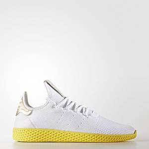 Кроссовки Adidas Originals x Pharrell Williams Tennis (BY2674) оригинал
