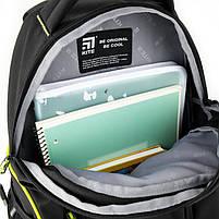 Рюкзак школьный ортопедический Kite Education  K20-816L-2, фото 8