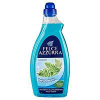 Средство для мытья пола(1л)/Felce Azzurra Pavimenti