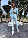 """Жіночий костюм """"Палмейра"""" від Стильномодно, фото 3"""