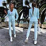 """Жіночий костюм """"Палмейра"""" від Стильномодно, фото 9"""