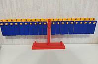 Набор для обучения детские Математические весы, развиающие обучающие игрушки Gigo