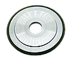 Круг алмазний заточний 14ЕЕ1 150х6х3х4х60х32 125/100 АС4 В2-01 БАЗИС шліфувальний, фото 3