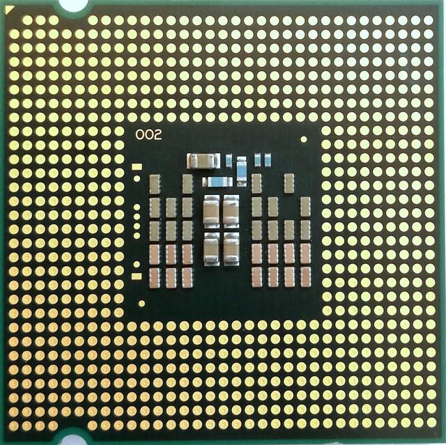 процессор интел q8200