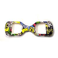 Пластиковый корпусдля гироскутера6.5 Хип-хоп