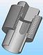 Колпачок ФЭЛК 0,2-G1/2B, фото 2