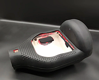 Силиконовый чехол для гироскутера 6.5дюймов черный