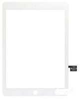 """Тачскрин iPad 10.2"""" 2019, белый, копия высокого качества ( сенсор, стекло)"""