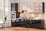 Кухня Хайтек Бриз, фото 2