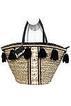 Пляжна сумка шоппер Kamoa, Shanta, фото 2
