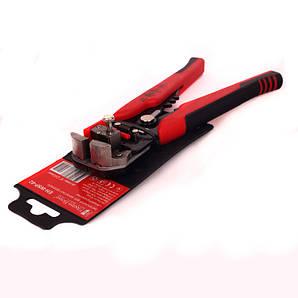 ElectroHouse Инструмент для зачистки проводов саморегулирующийся 8
