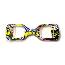 Пластиковий корпус для гироскутера 6.5 Хіп-хоп